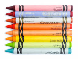Crayola Bathtub Crayons Walmart by 8 Count Finding Dory Themed Crayola Crayons What U0027s Inside The Box