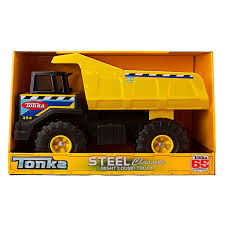 Tonka Classics Mighty Dump Truck | Qantas Store NZ Tonka Steel Classics Mighty Dump Truck 1874196098 Used Commercial Dump Trucks For Sale Or Small In Nc As Well Truck Buy Steel Classic Toughest Amazon Vehicle Only 20 Turbo Diesel 3901 93918 Christmas Gift Ideas 1 Listing Upc 021664939185 Model Tonka Dump Truck 354 Huge 57177742 Front Loader And Classic Mighty In Ffp