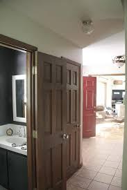 affordable flush mount lights bright green door