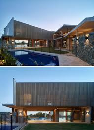 100 Shaun Lockyer Architects The V House By On The Sunshine Coast In