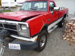 100 Wrecked Diesel Trucks For Sale Can It Be Fixed Truck Dodge Truck