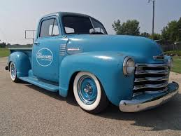1949 To 1951 Chevrolet 3100 For Sale On ClassicCars.com