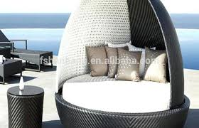 Modern Patio And Furniture Medium Size Beds Outdoor Exquisite Wicker Day Reclining