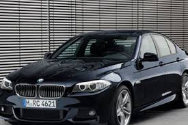 The best money can BMW 530d M Sport Get Reading