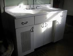 Vintage Youngstown Kitchen Sink Cabinet by Youngstown Kitchen Sink Awesome Old Metal Kitchen Sink Cabinet
