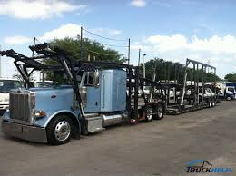 100 Trucks For Sale Orlando 2007 Peterbilt 379 For Sale In FL By Dealer