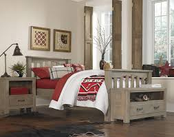 Spindle Headboard And Footboard by Ne Kids Highlands Twin Alex Bed With Flat Panel Headboard And