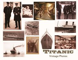 Sinking Ship Simulator The Rms Titanic by This Is A Printable Sheet Of White Star Lines Titanic Posters And