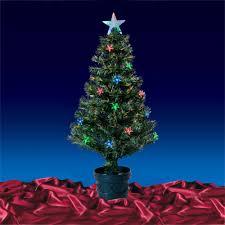 Fiber Optic Tree Color Wheel 100 Images Puleo Intl