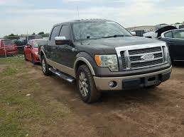 2009 Ford F150 Super For Sale At Copart Colorado Springs, CO Lot ...