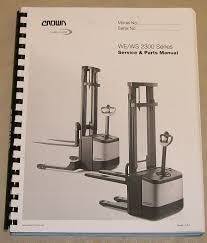 100 Truck Parts And Service THE MANUAL SHOPPE SPECIALIZING IN FORKLIFT MANUALS