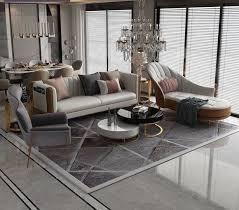 design sofa garnitur möbel italien set polster sitz samt 3 1 gruppe wohn