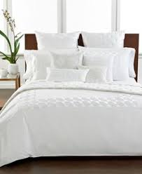 calvin klein bedding collection available at macy s bedding
