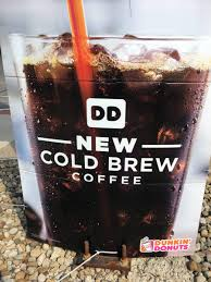 Pumpkin Iced Coffee Dunkin Donuts 2015 Calories by Dunkin Donuts Cold Brew Review U2013 Consume Review Repeat