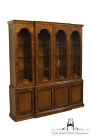 Heywood Wakefield Dresser Value by High End Used Furniture Henredon 18th Century Portfolio Mahogany