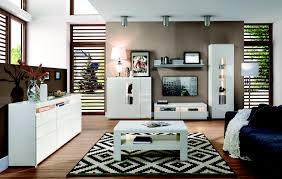 100 1 Contemporary Furniture Details About Oxford White Modern Contemporary Furniture Living Room Wall Unit