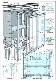 Armoire Woodworking Plans – Abolishmcrm.com Armoire Computer Desk Home Pating Ideas Building An Create And Babble Armoire Fniture Plans Roselawnlutheran How To Build A Modern Diy Dresser Woodarchivist Fniture Fancy Wardrobe For Organizer Idea Free Woodworking Plans Large Designs By Tv Turned Into Sewing Cabinet With Fold Up Table