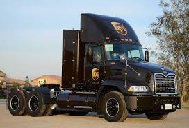 100 Truck Designer Agility To Supply UPS With CNG Fuel Systems For 445 Additional