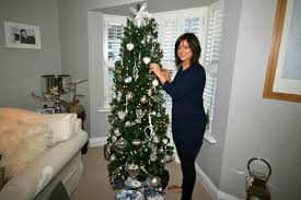 Qvc Christmas Trees Uk by Christmas Essentials With Gill Gauntlett Qcommunity