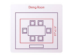 What Size Rug For Dining Room