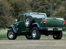 2005 Jeep Gladiator Concept | Top Speed Bangshiftcom 1969 Jeep Gladiator 2017 Sema Roamr Tomahawk Heritage 1962 The Blog Pickup Will Be Delayed Until Late 2019 Drive Me And My New Rig Confirms Its Making A Truck Hodge Dodge Reviews 1965 Jeep Gladiator Offroad 4x4 Custom Truck Pickup Classic Wrangler Cc Effect Capsule 1967 J2000 With Some Additional J10 Trucks Accsories 2018 9 Photos For 4900 Are You Not Entertained By This 1964