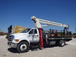 100 Rent A Bucket Truck Ford S Boom S In Massachusetts For Sale