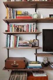 Making A Wooden Shelving Unit by 14 Best Diy Shelf Ideas Images On Pinterest Book Shelves Built