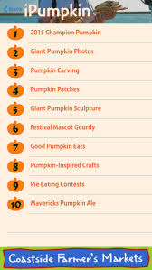 Half Moon Bay Pumpkin Patches 2015 by Ipumpkin Pumpkin Festival On The App Store