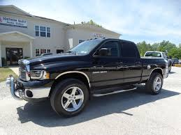 100 2003 Dodge Truck DODGE RAM 1500 SLT For Sale In Medina OH Southern Select