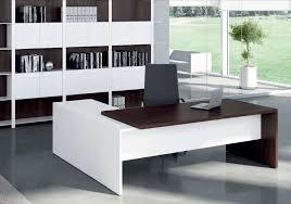 meuble de bureau design bureau direction design contemporain et retour california