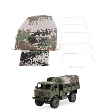 Canvas RC Truck Car Hood Cover For WPL B 24 1/16 RC Militar Car Rock ... Stampede 110 Monster Truck Blue Rtr Wid Battery 4 Amp Peak Dc Custom Rc Truck Archives Kiwimill Model Maker Blog New Wpl Gaz 2 Vehicle Models Series Of Parts Components And Amazoncom Hosim Rc Car Shell Bracket S911 S912 Spare Sj03 15 Wltoys 18401 Car Parts Accsories For Wpl B1 116 Military Crawler Frontrear Bridge Axle Erevo Brushless Vxl6s 0864gren Zd Racing 9102 Thunder B10e Diy Kit 24g 4wd Scale Off Built From Common Materials Make Kevs Bench Custom 15scale Trophy Action Gp Toys Foxx Tire S911zj01 Pcs Hot Rc 112 40kmh 24ghz Supersonic Wild Challenger