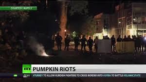 Keene Pumpkin Festival by New Hampshire Pumpkin Riot A Prime Example Of America U0027s Racial