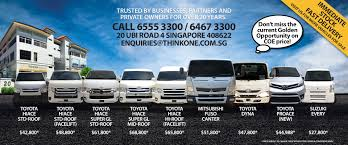100 Heavy Truck Rental Think One Automobile Specialises In The Sale And Rent Of Commercial