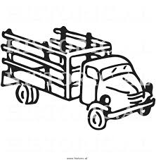 100 How To Draw A Monster Truck Step By Step Ing Description Here Is Simply The Basic Line Work For