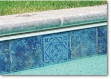 water line pool tile pool tile pool coping ceramic tile glass