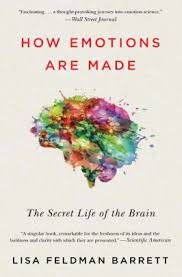 How Emotions Are Made The Secret Life Of Brain