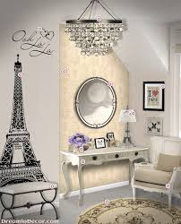Elegant Best 25 Paris Themed Bedrooms Ideas Pinterest Bedroom
