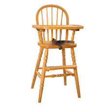 Baby Furniture - Amish Wood Highchair Amish Made High Chairs In Lancaster County Pa Snyders Fniture Finch Tide Collection Sheaf Highchair Direct Back Rocking Chair Modernist In The 3 Best Available The Market Nursery Gliderz Baby Wood Sunrise Hastac 2011 Plywood Wooden Thing Childs Acorn Peaceful Valley Ash Fanback Porch Rocker From Dutchcrafters Hickory Outdoor Cabinfield Arihome Unfinished Patio Chair801736