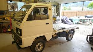 1989 Suzuki Carry Mini Truck | Rob's Workshop Order Parts Flatout Auto Kei Trucks And Cars For Sale Rightdrive Cummins Powered 1986 Suzuki Samurai Wild Style Home Carry Engine Diagram Example Electrical Wiring Japanese Mini Truck Accsories Photo Gallery Eaton Mitsubishi Mini Truck Google Search Atcs Atvs Pinterest Sale Priced For September 2003 Da63t Dump North Texas