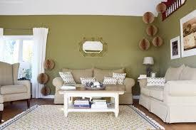 neue deko fürs wohnzimmer mrs greenery