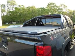 2014 Silverado Bed Cover by Bed Cover With Sport Bar 2014 2015 2016 2017 2018