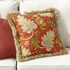 Pier One Outdoor Throw Pillows by Golden Ideas To Extend Your Outdoor Season