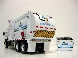 Front Load Trash Truck Bfi | Www.topsimages.com