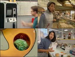 laboratoire de cuisine c est pas sorcier c est pas sorcier