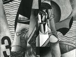 Jean Metzinger Le Canot En Femme Au Et A L