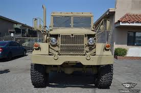 Monthly Military: M35A2