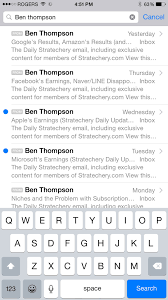Apple News Secret Mail shortcuts Ten gestures to speed up your