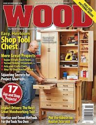 the 4 best woodworking magazines u2013 reviews 2017