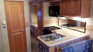 Coachmen Class C Motorhome Floor Plans by 2007 Gulf Stream Yellowstone 6316 Class C Huge 19 Ft Slide Out