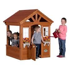Backyard Discovery Columbus All Cedar Playhouse-55036com - The ... Outdoor Play Walmartcom Childrens Wooden Playhouse Steveb Interior How To Make Indoor Kids Playhouses Toysrus Timberlake Backyard Discovery Inspiring Exterior Design For With Two View Contemporary Jen Joes Build Cascade Youtube Amazoncom Summer Cottage All Cedar Wood Home Decoration Raising Ducks Goods